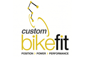 Custom Bike Fit